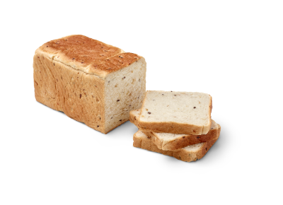 White Toast Bread Mix